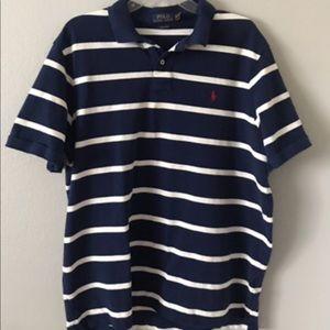 Men's Polo Classic Fit Shirt